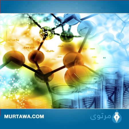 ما الكيمياء الحياتية