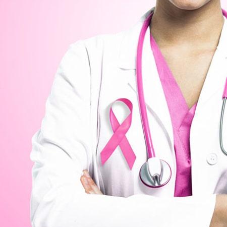 سرطان الثدي وأعراضه المبكرة