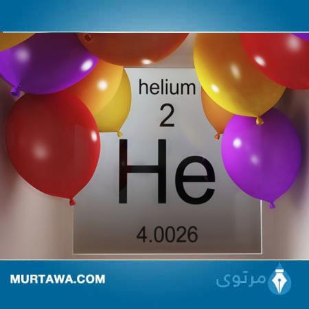 ما هو الهيليوم
