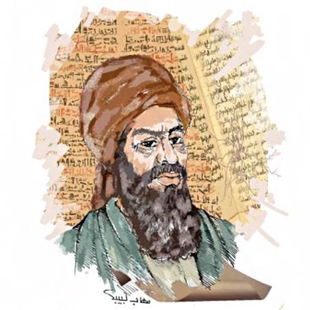 محمد بن عبد ربه