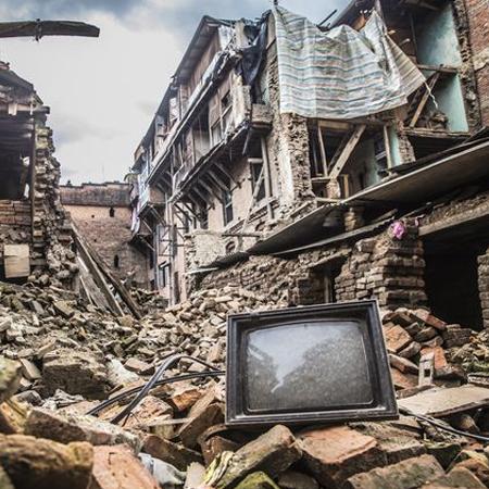 طرق الحماية من الزلزال