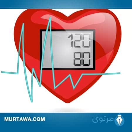 أعراض ضغط الدم وعلاجه