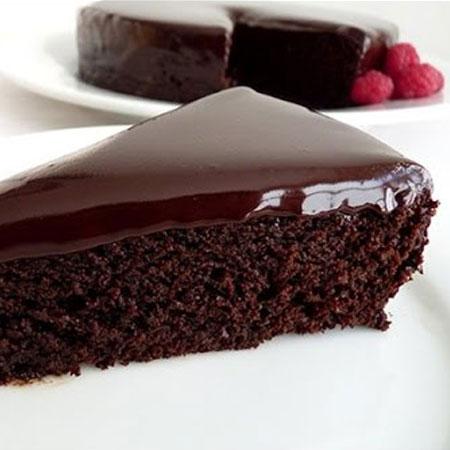 عمل الكيكة التركية بطريقة سهلة