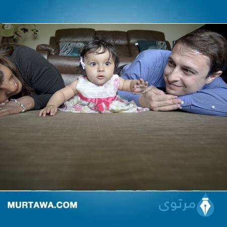 سلوك الوالدين مع اطفالهم