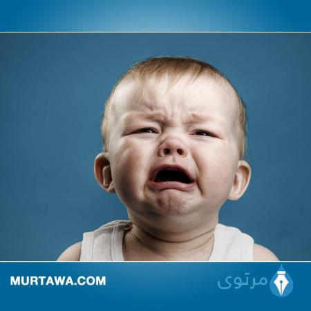 علاج بكاء الطفل بالقرآن