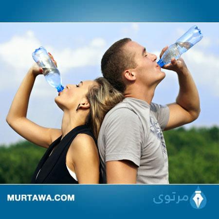 5 فوائد لشرب الماء على الريق