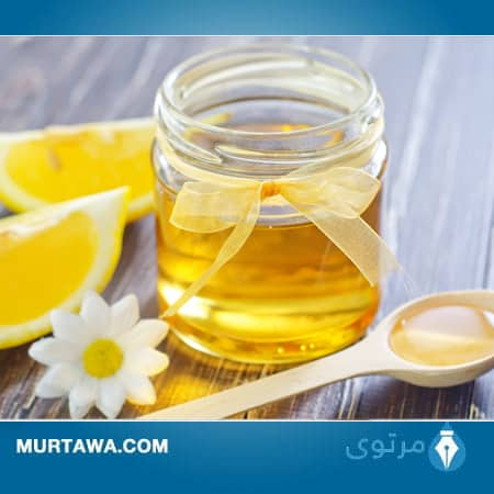 علاج القولون بالعسل