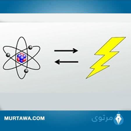 ما العلاقة بين الكتلة والطاقة