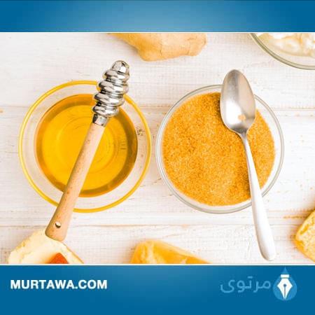 هل العسل بديل السكر