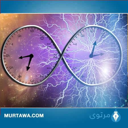 ما هو الزمن